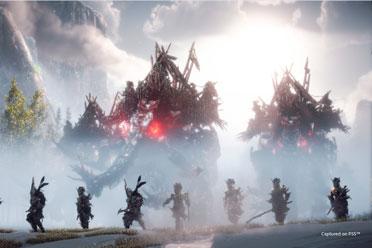 2021年十大RPG游戏!《地平线2:西部禁域》领衔