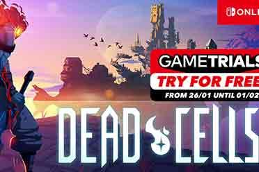 欧服任天堂试玩同乐会确认《死亡细胞》限时免费玩!