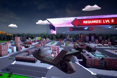 开放世界沙盒类游戏《Resthedex》游侠专题站上线