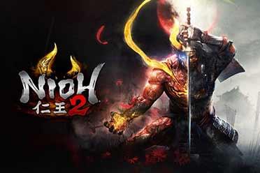 PC《仁王2:完整版》即将发售!超长高清试玩演示赏