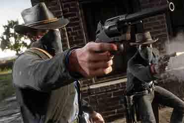Steam每日特惠:《荒野大镖客2》《脱逃者2》打骨折