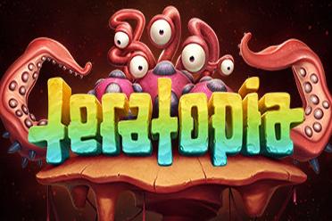 开放世界动作冒险游戏《特罗塔皮亚》专题上线