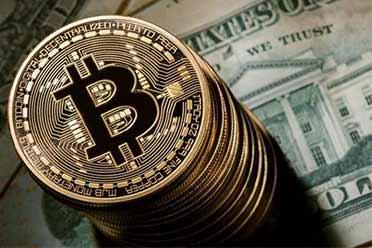 比特币跌破30000美元 较历史高位已经跌去1万多美元