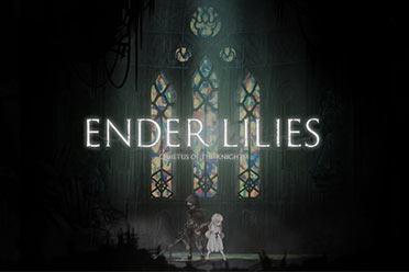 《终结者莉莉:骑士的救赎》上架Steam 抢先体验开启