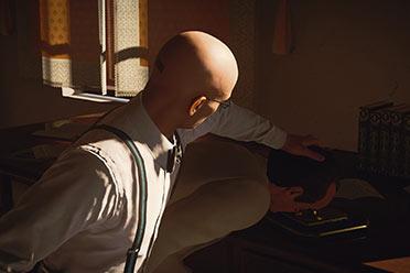 《杀手3》PC性能分析出炉 海量最高画质4K截图欣赏