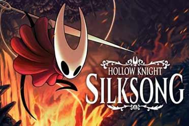 《空洞骑士:丝之歌》难度和前作一致 希望吸引到新玩家
