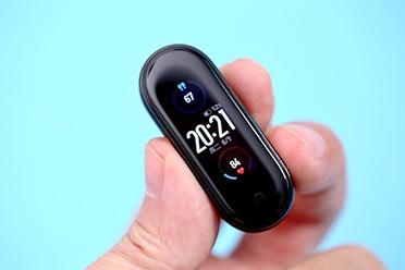 小米手环6爆料:多19种运动模式!分辨率提升!自带GPS