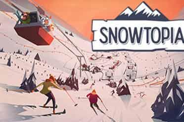 打造滑雪胜地 《雪托菲亚:滑雪胜地大亨》将开启EA