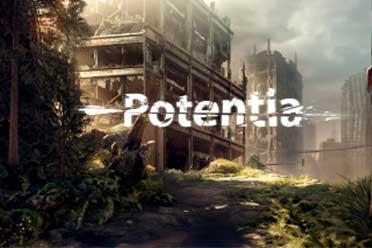 末世生存新作《Potentia》上架Steam!Demo已上线