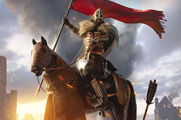 《骑马与砍杀2:霸主》首个典藏款可动人偶预售开启
