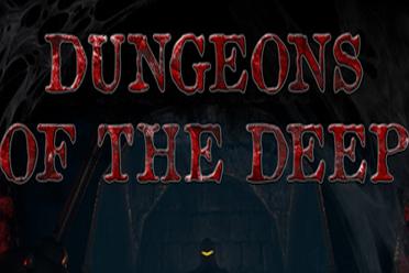 迷宫探索动作冒险游戏《深渊地牢》专题上线