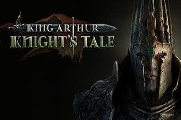 奇幻角色扮演游戏《亚瑟王:骑士传说》专题上线