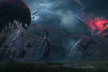 战术RPG《亚瑟王》EA版登陆Steam!黑暗凯尔特神话