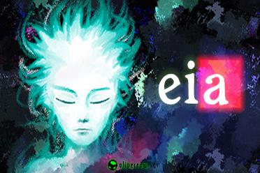 平台跳跃动作冒险游戏《eia》专题上线