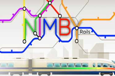 模拟地铁建设游戏《简易轨道规划》专题上线