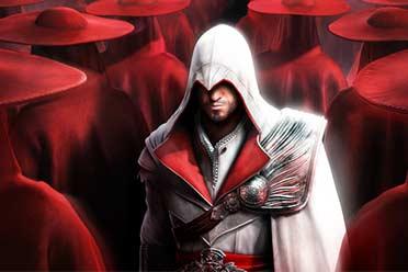 《刺客信条》系列主角排名!谁才是塑造最成功的刺客