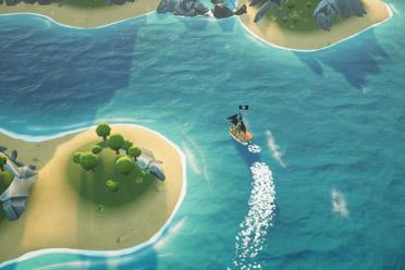海盗题材角色扮演冒险游戏《海洋之王》游侠专题上线