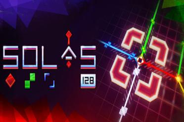 挑战大脑 类编程光线解谜游戏《SOLAS 128》专题上线