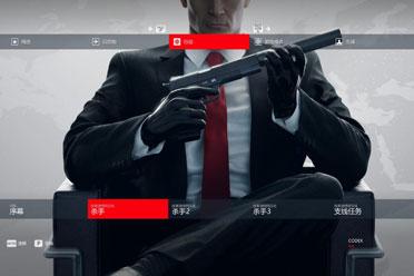 《杀手3》1.2内核汉化补丁发布!光头47再次出击
