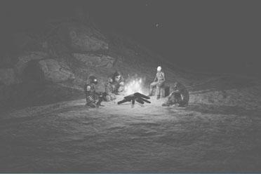 末日生存《Ashwalkers》上架Steam!34种故事结局
