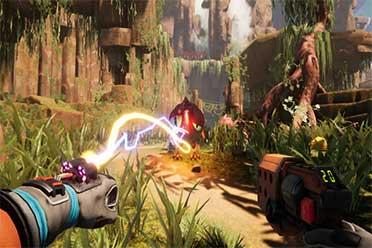 Steam新游推荐:狂野星球冒险之旅 荒野之地探索大陆