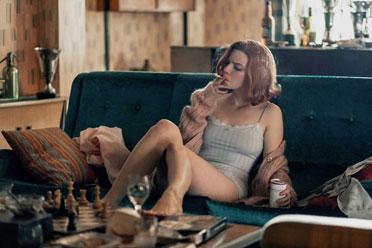 美国电影学会2020最佳电影/剧集!囤着过年在家看