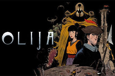 《Olija》开场18分钟演示公开!寻找传奇鱼枪的冒险