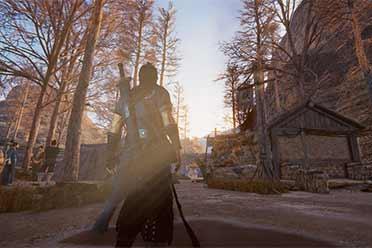 《紫塞秋风》新版本上线!新增太极拳/剑及新难度!