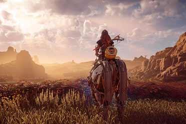 画面好才有代入感!拥有顶级画质的动作冒险类游戏