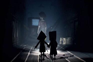 《小小梦魇2》最新宣传片公布 携手小六逃离恶魔!