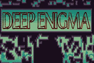 类银河恶魔城横版动作冒险游戏《深层的谜》专题上线