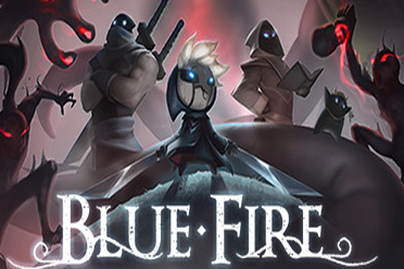 3D平台动作冒险游戏《蓝火》专题上线