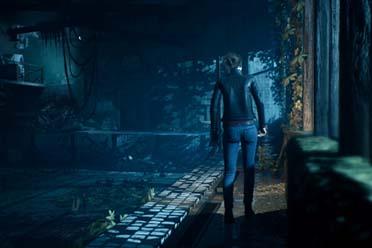 RTX 30系列《灵媒》实测,恐怖游戏光追是个什么体验