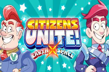 卡通风角色扮演游戏《联合公民:地球与太空》专题上线
