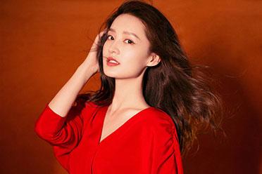 并非长得好看就能上榜的!华语90后女星影响力Top10