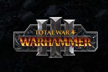 《全面战争:战锤3》上架Steam 最新宣传片公布!