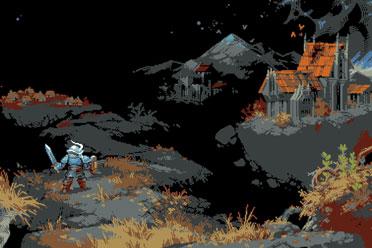 《循环勇者》试玩DEMO上架Steam!3月4日英勇启航