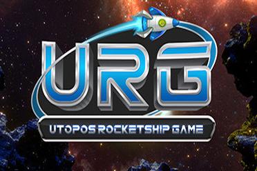 太空科幻动作射击游戏《URG》专题上线