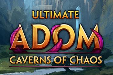 Roguelike地牢探索游戏《终极神秘古域:混沌洞穴》专题上线