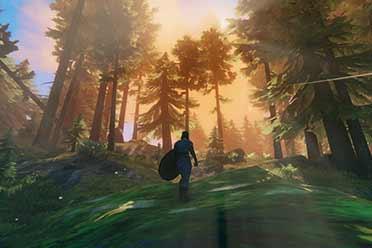 维京题材游戏《Valheim》大受好评 官方发布更新路线