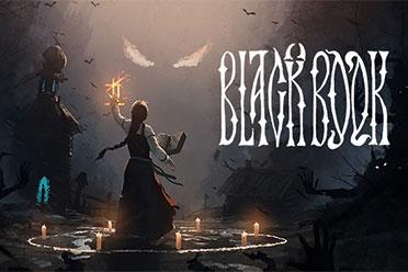 黑暗风RPG《黑暗之书》免费试玩开放!支持简中