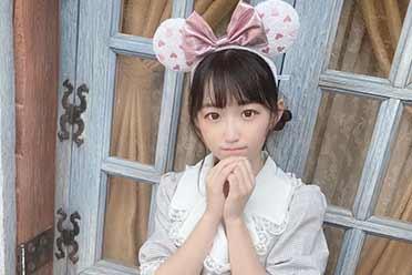治愈身心!日本甜美萌系女孩「音井结衣 おゆい」!