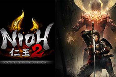 Steam《仁王2》完整版今天发售!预计6小时后解锁