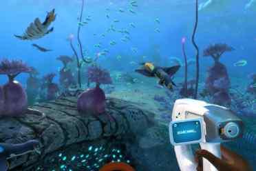 《深海迷航》可能还有正统续作 将考虑多人联机模式!
