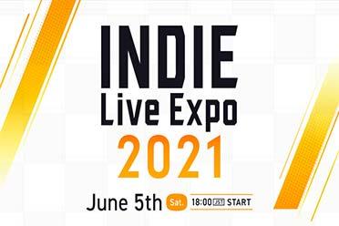 日本独立游戏展「INDIE Live Expo 2021」将于6月举办