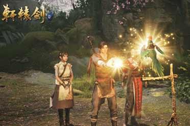 《轩辕剑7》重大更新:新增剧情、鬼神之塔等你挑战!