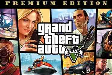 《GTA5》销量突破1.4亿 早期作品是否推出重制版待定