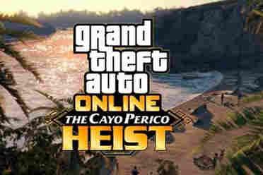 《GTAOL》一半玩家选择独自游玩佩里科岛抢劫任务!