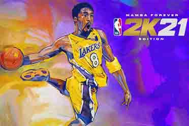 《NBA 2K21》发售超800万份 次世代涨价不影响销量