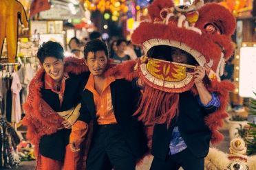 《唐人街探案3》总票房破10亿!春节档电影最大赢家